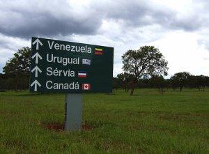 Meksika kur liberalizoi vizat