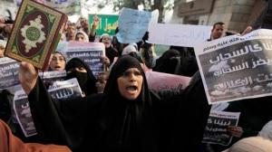 Myslimanet (pervec nesh) ne mbare boten jane inatosur goxha