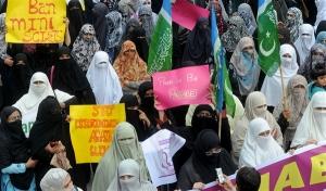Gra muslimane ne Londer