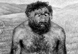 Burri Prehistorik