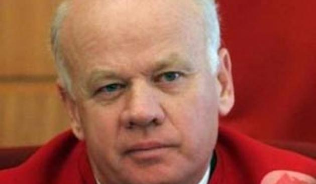 Mjeshter Bimi, ish tornitor ne pension dhe kryetar i larte i gjykates